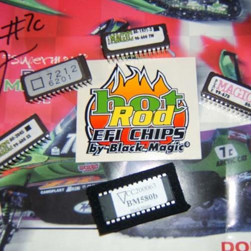 EFI Chip